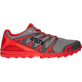 inov-8 Trailtalon 235 Shoes Men grey/red